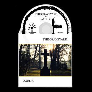 cd-thegraveyard